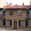 Das Barockhaus aus dem Jahr 1752 vor Beginn der Renovierungen